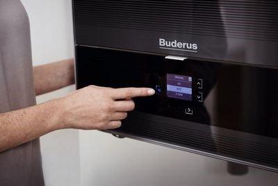 Buderus 2