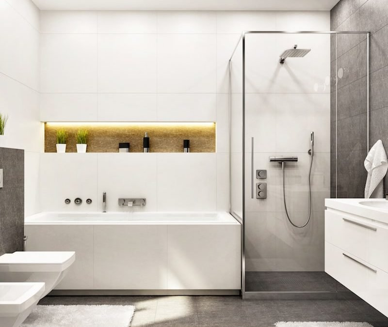 Tag Der Eleganten Und Modernen Bader