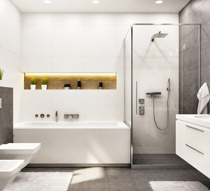 Bad Gestaltung - Ihr Spezialist für Badsanierung in Duisburg