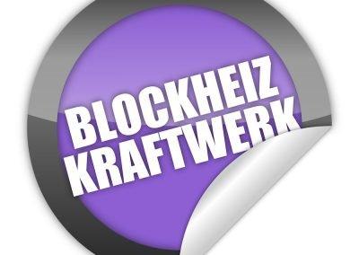 BHKW Blockheizkraftwerk
