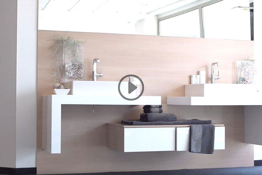 Wie Sie Ihr Bad sauber, termingerecht und exzellent modernisieren